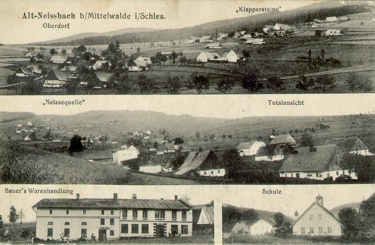 Alt-Neissbach