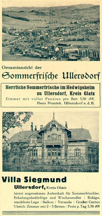 Beste Spielothek in Ullersdorf finden